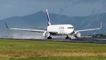 N532LA - LATAM Cargo Boeing 767-300F aircraft