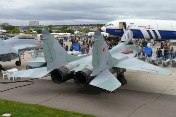 147 - MiG Design Bureau Mikoyan-Gurevich MiG-29A