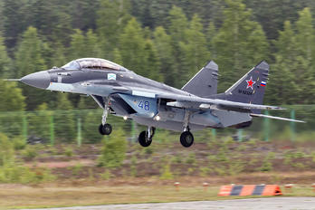 RF-92324 - Russia - Navy Mikoyan-Gurevich MiG-29K