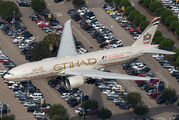 A6-LRB - Etihad Airways Boeing 777-200LR aircraft