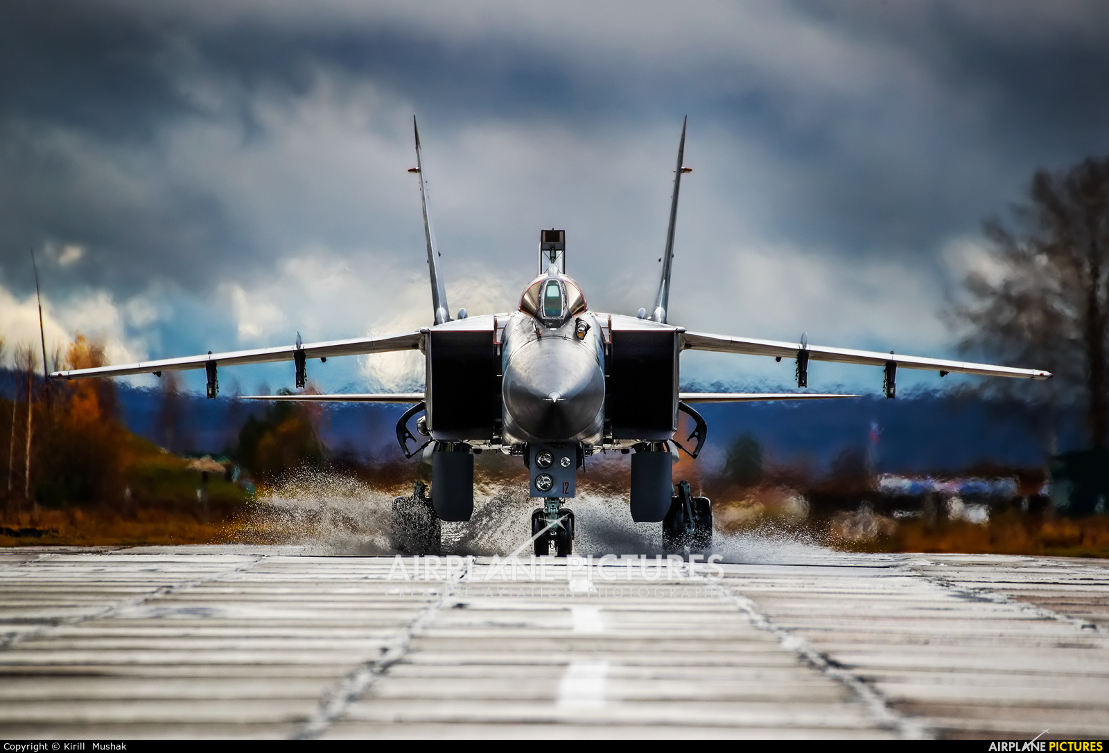 Mikoyan Gurevich Mig 31 All Models Photos Airplane Picturesnet