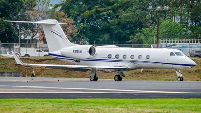 N919AM - Private Gulfstream Aerospace G-IV,  G-IV-SP, G-IV-X, G300, G350, G400, G450
