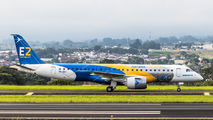 PR-ZEY - Embraer Embraer ERJ-190-E2 aircraft