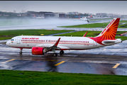 VT-CID - Air India Airbus A320 NEO aircraft