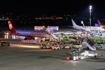D-ABNW - Air Berlin Airbus A320