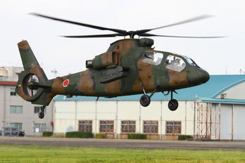 32604 - Japan - Ground Self Defense Force Kawasaki OH-1