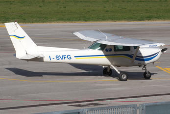 I-SVFG - Private Cessna 152