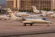 OE-GHF - Lyoness Aviation Learjet 40 aircraft