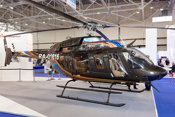 RA-01618 - Private Bell 407GXP