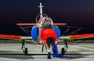E.25-08 - Spain - Air Force : Patrulla Aguila Casa C-101EB Aviojet aircraft