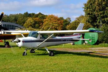 SP-WWT - Aeroklub Białostocki Cessna 152