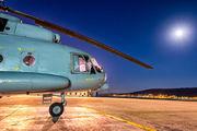- - Croatia - Air Force Mil Mi-8MTV-1 aircraft