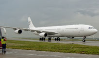 9H-TQM - Hi Fly Airbus A340-300 aircraft