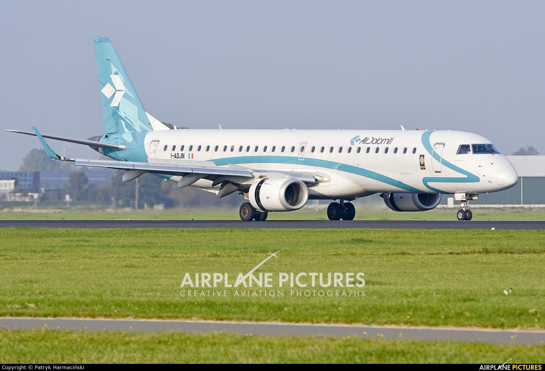 Air Dolomiti I-ADJN aircraft at Amsterdam - Schiphol