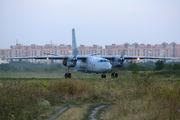 19 - Russia - Air Force Antonov An-26 (all models) aircraft