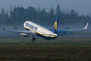 EI-EVJ - Ryanair Boeing 737-800 aircraft