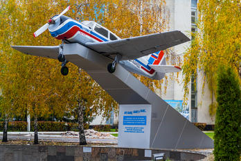RA-44492 - Ulyanovsk Higher Civil Aviation School Yakovlev Yak-18T