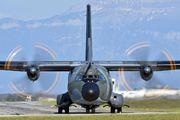 64-GQ - France - Air Force Transall C-160R aircraft