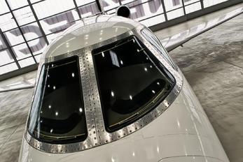 SP-TBF - Private Gulfstream Aerospace G150