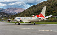 HB-IZJ - Adria Airways Switzerland SAAB 2000 aircraft