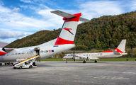 OE-LGN - - Airport Overview de Havilland Canada DHC-8-400Q / Bombardier Q400 aircraft