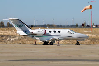 N625TX - Private Cessna 510 Citation Mustang