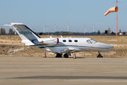 N625TX - Private Cessna 510 Citation Mustang aircraft