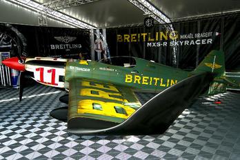 N540XS - Breitling Devils MXR Technologies MXS