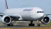 F-GZNS - Air France Boeing 777-300ER aircraft