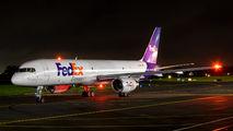 N941FD - FedEx Federal Express Boeing 757-200F aircraft