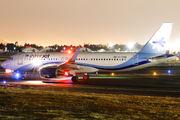 XA-CRM - Interjet Airbus A320 aircraft