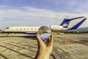 M-GAGA - Private Gulfstream Aerospace G650, G650ER aircraft