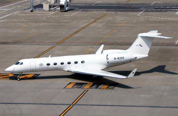 B-8255 - Deer Jet Gulfstream Aerospace G-V, G-V-SP, G500, G550