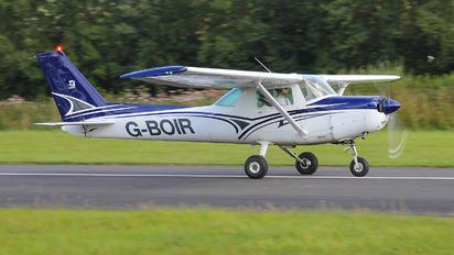 G-BOIR - Private Cessna 152