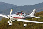OM-AKB - Aeroklub Banska Bystrica Aerospol WT9 Dynamic aircraft