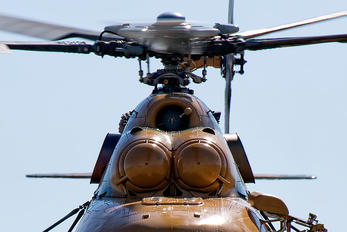 703 - Hungary - Air Force Mil Mi-17