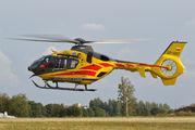 SP-HXT - Polish Medical Air Rescue - Lotnicze Pogotowie Ratunkowe Eurocopter EC135 (all models) aircraft