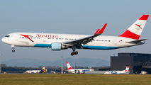 Austrian Airlines/Arrows/Tyrolean OE-LAX image
