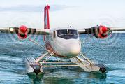 8Q-MBB - Trans Maldivian Airways - TMA de Havilland Canada DHC-6 Twin Otter aircraft