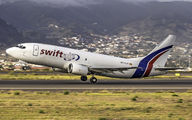 EC-KLR - Swiftair Boeing 737-300F aircraft