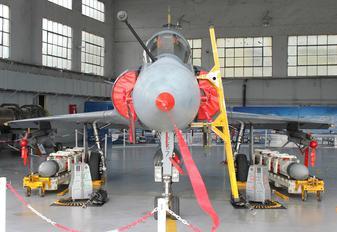 237 - Greece - Hellenic Air Force Dassault Mirage 2000EG