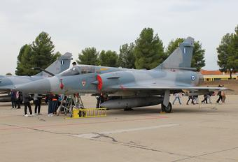 552 - Greece - Hellenic Air Force Dassault Mirage 2000-5EG