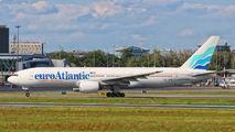 Euro Atlantic Airways CS-TFM image