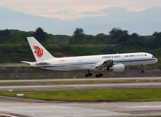 B-2856 - Air China Cargo Boeing 757-200