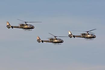 12890 - Serbia - Air Force Aerospatiale SA-341 / 342 Gazelle (all models)
