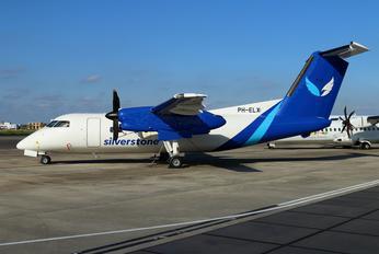 PH-ELX - Private de Havilland Canada DHC-8-100 Dash 8