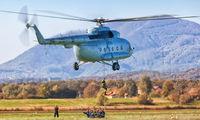 212 - Croatia - Air Force Mil Mi-8MTV-1 aircraft