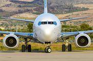 F-GZHI - Transavia France Boeing 737-800 aircraft
