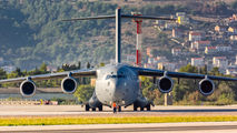 177703 - Canada - Air Force Boeing CC-177 Globemaster III aircraft