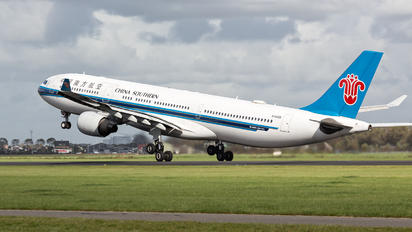 B-5959 - China Southern Airlines Airbus A330-300